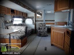 2004 fleetwood mallard 300bhs liberty edition travel trailer rv