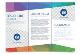 engineering brochure templates free brochure free vector 14503 free downloads
