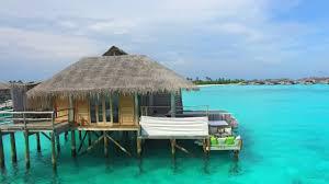 malediven maldives six senses laamu drohnen aufnahmen