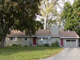 Midcentury House by What Did American Homes Look Like From 1930 To 1965