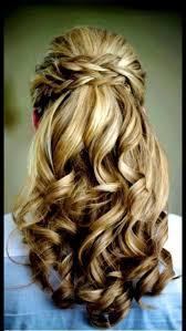 junior bridesmaid hairstyles se ve fuerte la trenza para que le dure el peinado peinados