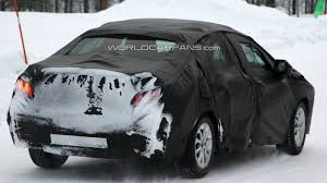 peugeot 508 2012 2012 peugeot 508 better spy photos motor1 com photos