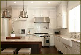 kitchen backsplash subway tile with accent home design ideas