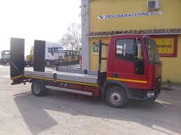 camion porta auto camion pianali usati