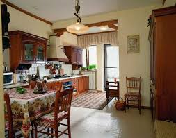 Handmade Kitchen Cabinets by Divine Country Kitchen Decor Ideas Providing Handmade Kitchen