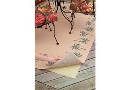 5 X 8 Rug Pad Indoor Outdoor Rugs For Your Home U0026 Patio
