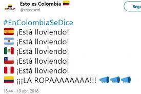 Banderas Meme - el meme de las banderas así se habla en colombia galería