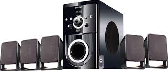 intex 5 1 home theater speaker system saadashop online shopping in india