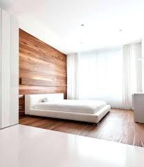 chambre blanc et noir chambre blanche et bois deco chambre noir blanc bois 9n7ei com