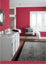 Old Bathroom Decorating Ideas Colors Sherwin Williams Antique Red Sw 7587 Paint Colors For