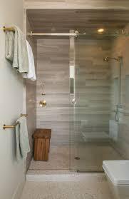Bath Shower Walls 25 Best Pebble Tile Shower Ideas On Pinterest Pebble Color