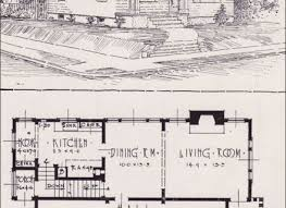 chicago bungalow house plans sears 1930 bungalow kitchen the sears 306 215 shows another