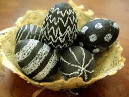 best easter egg coloring kits unique easter egg decorating ideas reader s digest