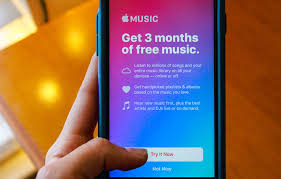 apple music apple music offers better streaming service than spotify opinions