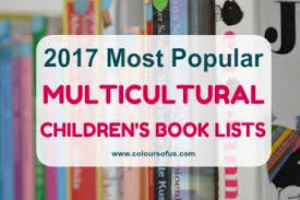 Book List Books For Children My Bookcase Colours Of Us All About Multicultural Children S Books