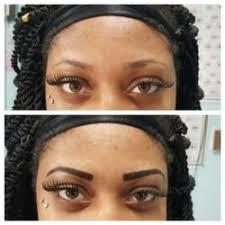 eyebrow waxing and nail salons near me a q nails full service day spa 38 photos nail salons 2913