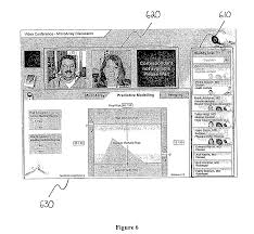 patent us20060236247 interface to display contextual patient