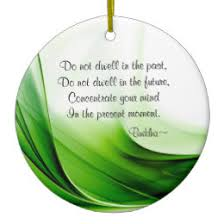 buddha quotes tree decorations ornaments zazzle co uk
