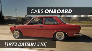 classic datsun 510 short film 1972 datsun 510 youtube