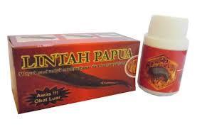 minyak lintah papua ramuan pembesar alat vital asli