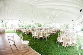 white tent rentals tent liner rental wedding tent drapery by oconee events