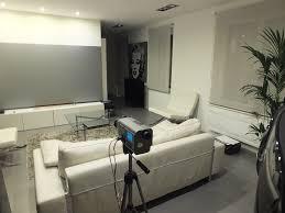 distance ecran videoprojecteur canapé test ecran daylight reference avec minolta cs 200 30049424