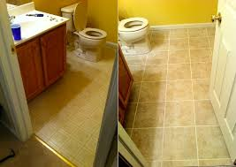 Bathroom Before And After Photos Painting Bathroom Tile Before And After Khabars Net