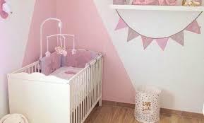 chambre fille peinture peinture chambre bebe fille meilleur idées de conception de maison