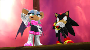 image shadow u0026 rouge sonic generations png sonic news