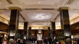waldorf astoria new york floor plan waldorf astoria closing for condominium makeover am new york