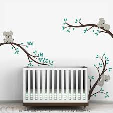 Wall Decals For Baby Nursery Design Your Room With Some Amazing Bedroom Wall Stickers
