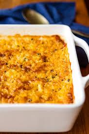 grandma u0027s creamed corn casserole recipe unsophisticook