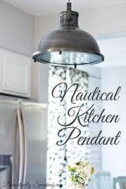 Kitchen Lighting Sets by Narragansett Ri U2013 Custom Nautical Kitchen Lighting Www