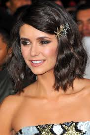 wedding hairstyles for short instyle com