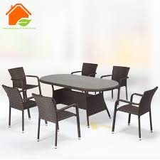 Rattan Chairs Outdoor Bali Synthetic Rattan Furniture Bali Synthetic Rattan Furniture