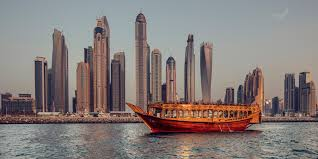 dubai dhow cruise dinner discounts save up to 20