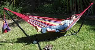 Hammock Chair Stands Outdoor Wonderful Design Standing Hammock For Outdoor Theme Ideas
