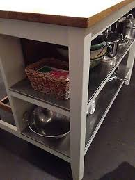 kitchen island ebay ikea stenstorp kitchen island ebay 9 ikea grundtal kitchen cart
