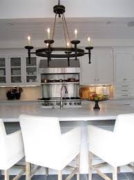 bar stools at marble island in new kitchen hooked on houses