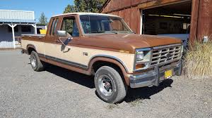 86 Ford F150 Truck Bed - 1986 ford f150 lariat