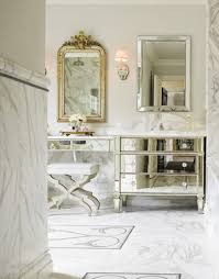 Mirrored Bathrooms 36 Mirrored Bathroom Sink Vanity Model Bwv 025 With Prepare