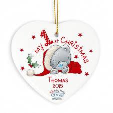 Personalised Christmas Ornaments - personalised christmas ornaments home design inspirations