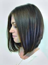 10 short hairstyles for women over 50 long angled bob hairstyles