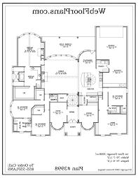 single story 4 bedroom house plans uncategorized single story 4 bedroom house plan best within