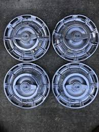1965 corvette hubcaps corvette hubcaps parts accessories ebay