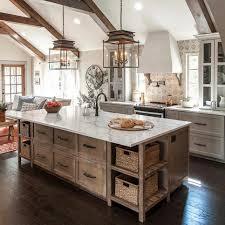 farmhouse kitchens ideas 20 farmhouse kitchen ideas on a budget for 2018 onechitecture