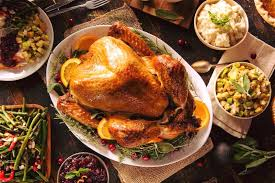 20 cleveland restaurants serving up thanksgiving dinner