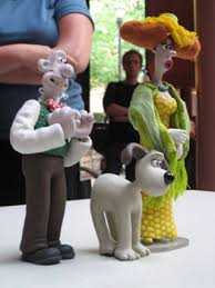 wallace gromit chronozoom cornish