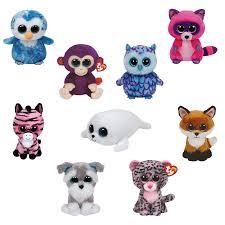 ty beanie boos medium size 9 bbtoystore toys