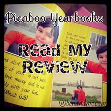 make yearbook make a homeschool yearbook with picaboo yearbooks ben and me